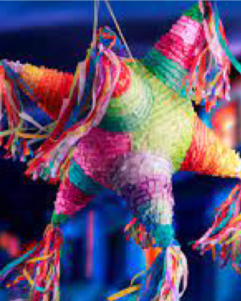 Piñatas